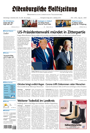 Schweriner Volkszeitung Archiv
